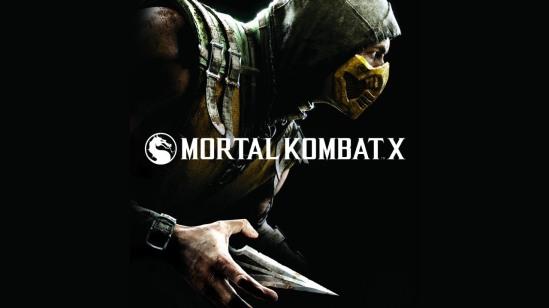 mortalkombatX