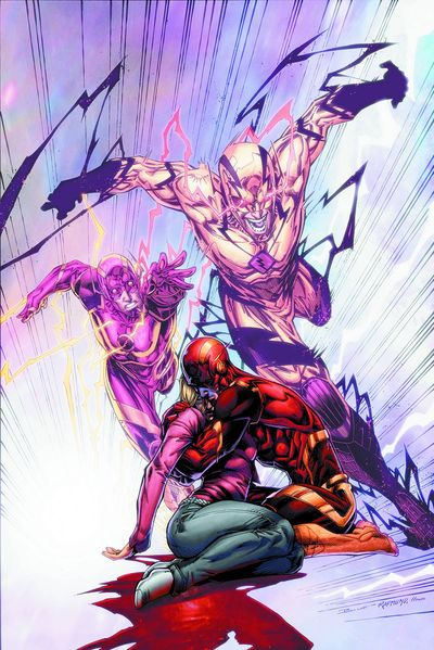 Flash # 47